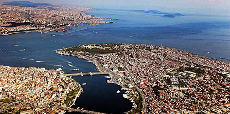 İstanbul'da ofis stoğu 3 milyon metrekare artacak