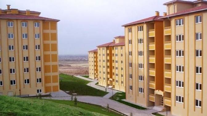 Sivas Kangal TOKİ Evleri başvuruları 13 Ocak'ta başlıyor