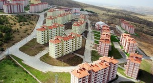 Yozgat TOKİ Merkez Evleri için son gün 31 Mart