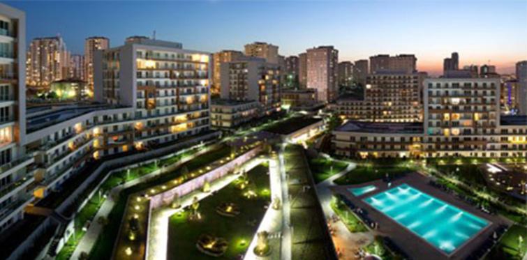 İstanbul Lounge Projesinde arkadaş indirimi