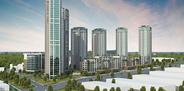 Metropark Towers satışa çıktı