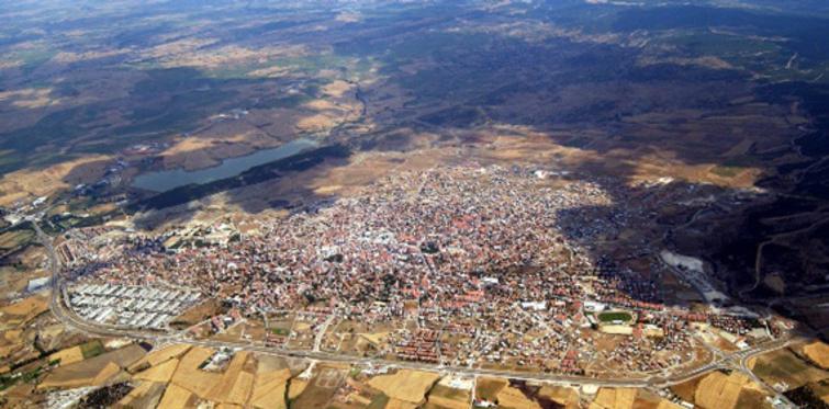 Bakanlık, Edirne Keşan'da hava kirliliği için harekete geçti