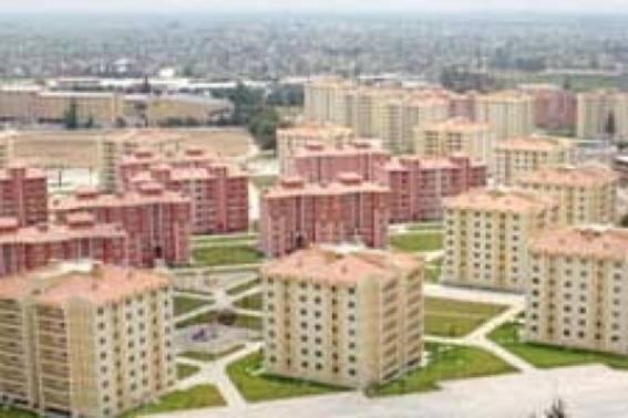 TOKİ Konya Halkapınar başvuruları 13 Ocak'ta