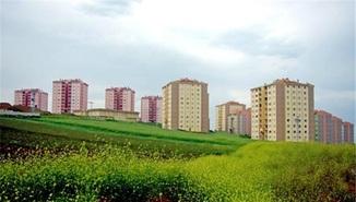 Bolu Kıbrıscık TOKİ Evleri satışa sunuldu