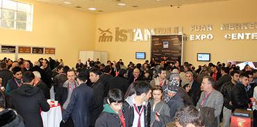 Teknolojiye açılan 'kapılar' Door Fair Turkey'de