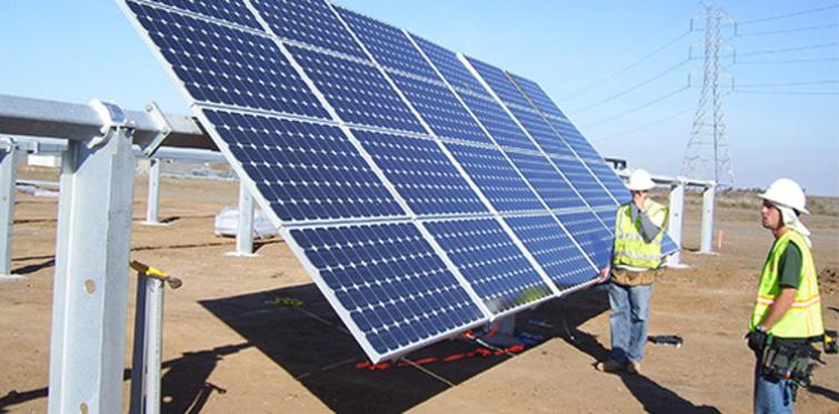 Güneş panelinde pazar lideri yine Yingli Solar oldu