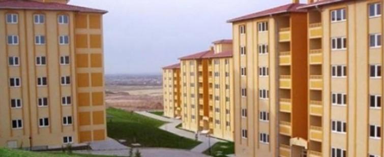 Trabzon Akçaabat TOKİ Evleri için son gün 31 Mart