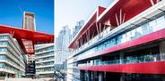 42 Maslak Yatay Ofisleri Yeşil Bina Sertifikasını aldı