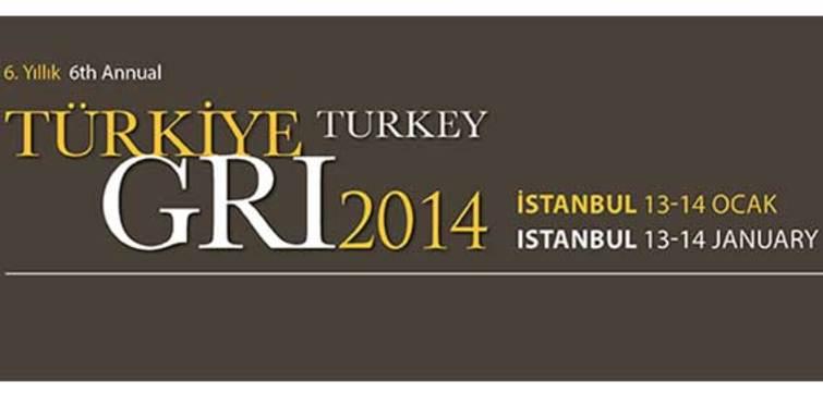 Gayrimenkul Liderleri Türkiye GRI'da buluştu