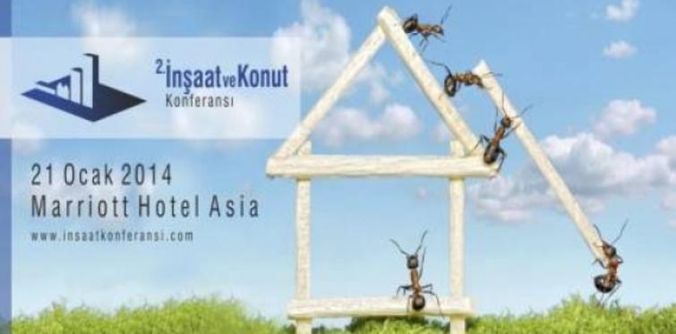 İstanbul İnşaatçılar Derneği Başkanı konuşma yapacak