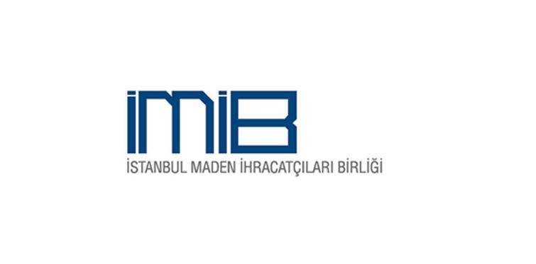 İstanbul Maden İhracatçıları Birliği'nde bayrak değişimi