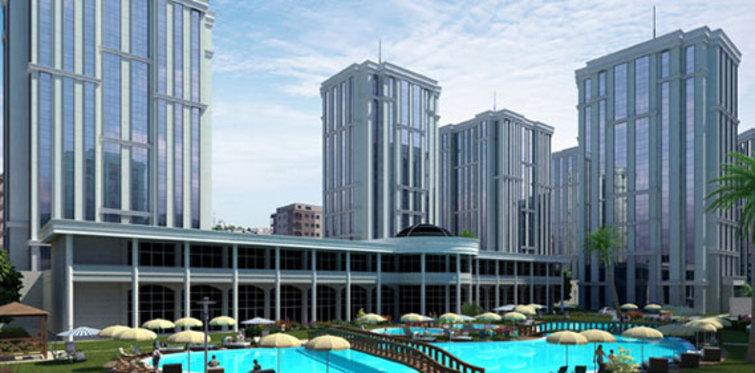 İstanbul Prestij Park satılık daireler