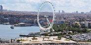 Kadıköy'ün simgesi 'London Eye' mı olacak?