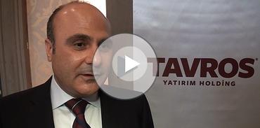 Tayfun Döşkaya Emlakwebtv'ye konuştu