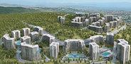 Teknik Yapı Evora Park satılık daire fiyatları