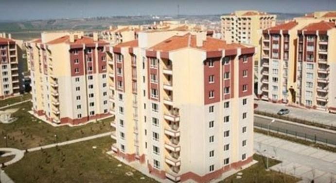 TOKİ İstanbul projeleri