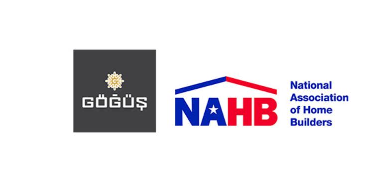 Gögüş gayrimenkul NAHB'ın ilk Türk üyesi oldu