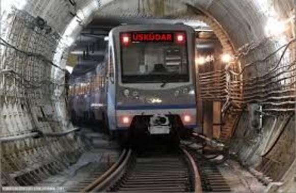 Üsküdar Çekmeköy metro hattı son durum