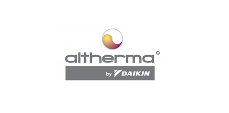 Daikin'den Eco Label ödüllü Altherma ısı pompaları