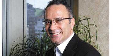 Yaşar Aşçıoğlu 2. İnşaat ve Konut Konferansı'na katıldı