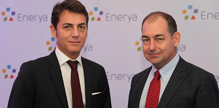 STFA enerjide Enerya markası ile büyüyecek