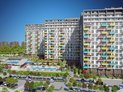 Soyak Mavişehir Optimus'ta son 20 daire