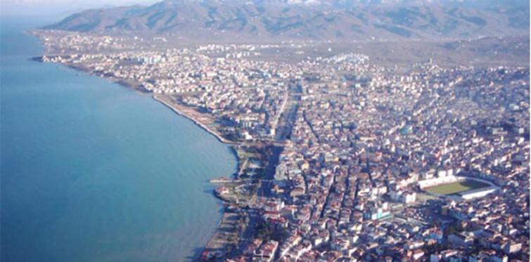 Ordu Sulh Mahkemesi Gülyalı'da 3 arsa satıyor