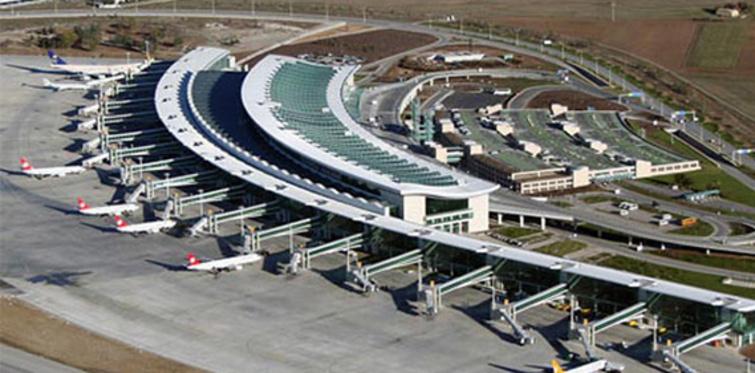 3. Havaalanı ne zaman hizmete girecek?