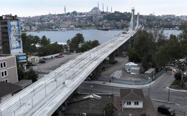 Taksim-Yenikapı metrosu ne zaman açılacak?