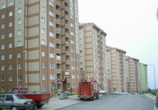 Trabzon Akçaabat TOKİ Evleri fiyatları