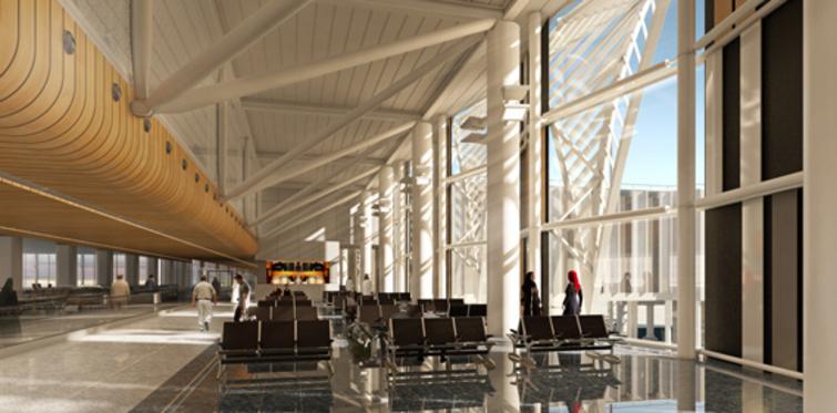 Medine Havalimanı projesinde Aspen Yapı imzası