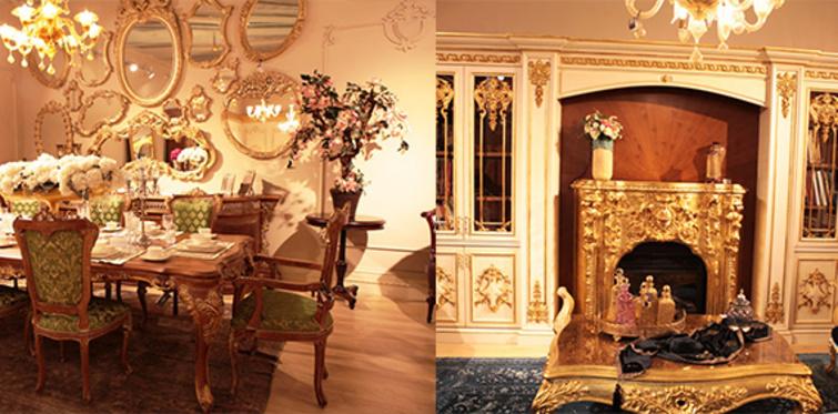 İSMOB fuarı inovatif mobilyalarla renklendi