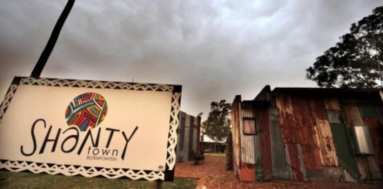Güney Afrika hayatı turistleri cezbediyor