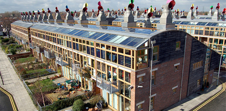 """Yeşil Binalar Zirvesi"""" yapı sektörünü buluşturuyor"""