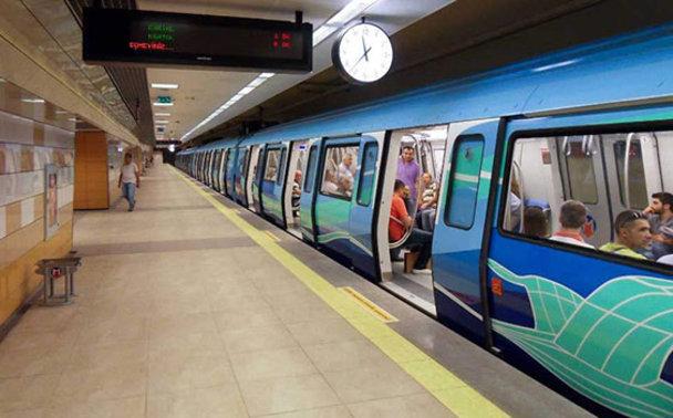 Bakırköy Beylikdüzü metro hattı güzergahı