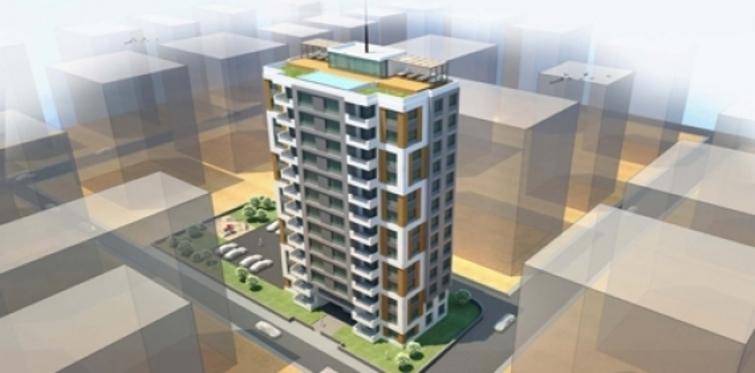Göztepe Residence satılık daire fiyatları
