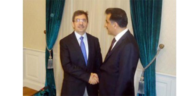 Bakan Güllüce'den emlakçılık yasasına destek