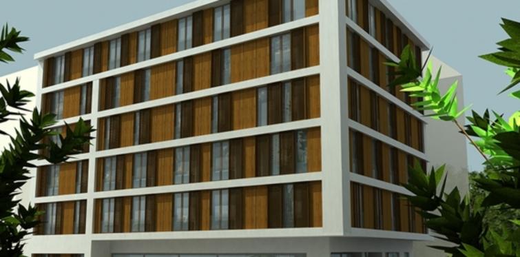 Mari Park Ofis fiyatları 265 bin TL'den başlıyor