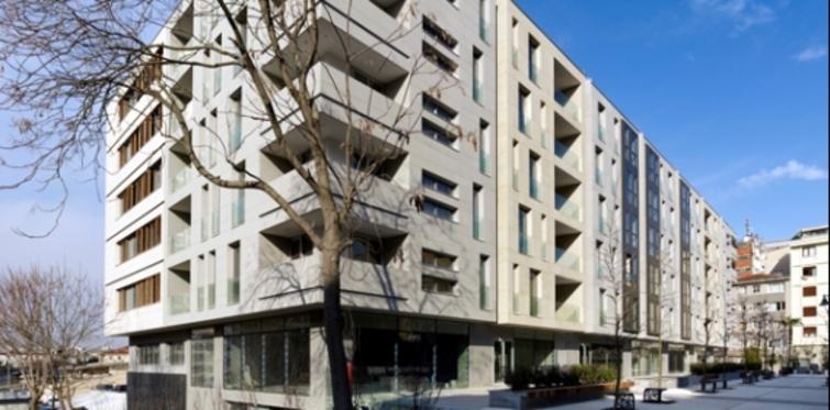 Bomonti Modern Palas kiralık daire sahipleri aidat ödemeyecek!