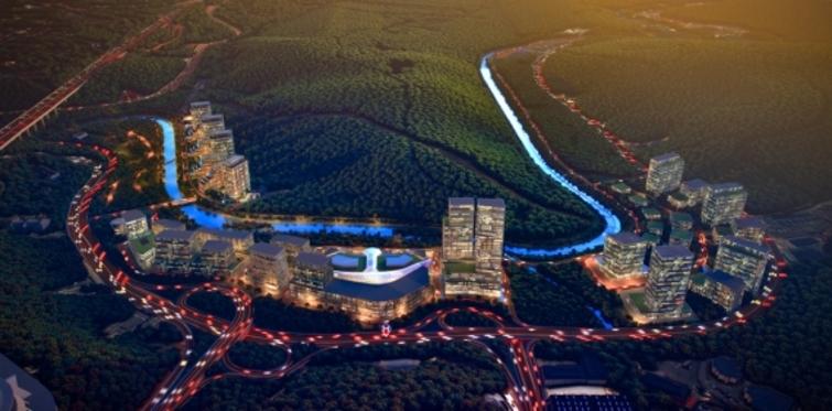Vadi İstanbul Bulvar nerede yapılıyor