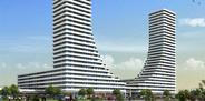 Harmony Towers Bursa fiyatları 284 bin TL'den başlıyor