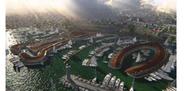 Viaport Marin projesi Tuzla'da yükseliyor