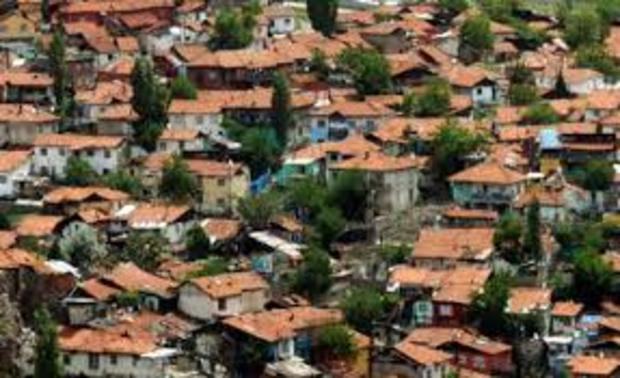 Ankara'da riskli bina tespiti yapan firmalar