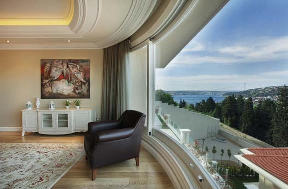 İstanbul villa projeleri 2014