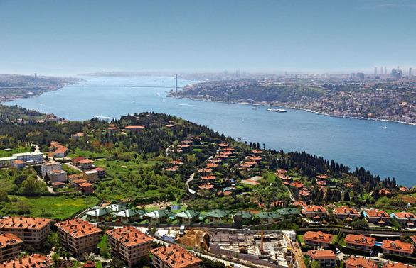 İstanbul villa projeleri 2014 sizler için derledik !