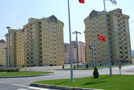 Muğla Bozarmut TOKİ Evleri fiyatları