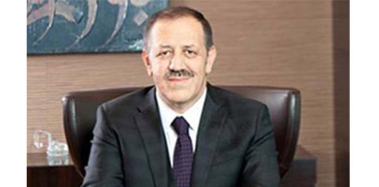 Cemal Kalyoncu ifade verdi