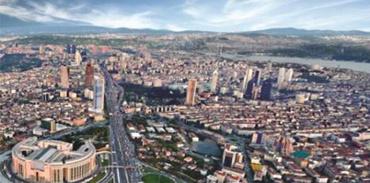 Mahmutbey dev yatırımların merkezi oluyor