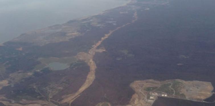 Kuzey Marmara otoyolunda son durum ne?