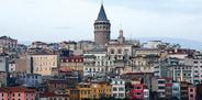 Karaköy'de emlak fiyatları yüzde 60 arttı